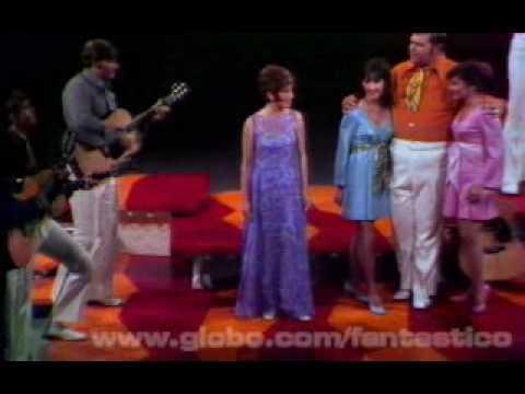 Vikki Carr and Singing Group -