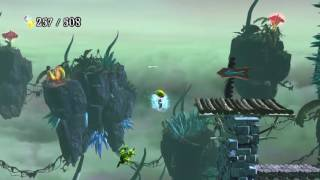 Giana Sisters: Twisted Dreams – Director's Cut - 4-3 All gems