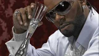 R Kelly Ft. T-Pain & Keyshia Cole - Number one (Download) HOTTT TRACK!