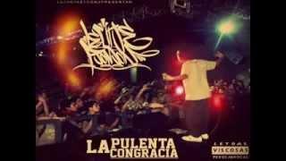 Lecheron Mon Feat Camaleón Landaez - Ricas Pero Chorizas 2013
