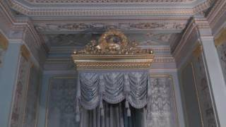 видео Гатчинский дворец