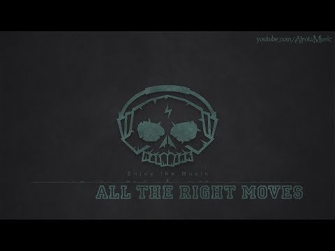 All The Right Moves  Gavin Luke  Electro Music
