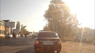 Сбили пешехода с велосипедом .г. Балашов