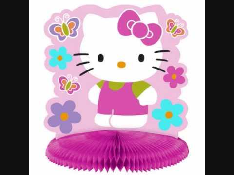 Rockstar Hello Kitty Hello Kitty Video Fanpop