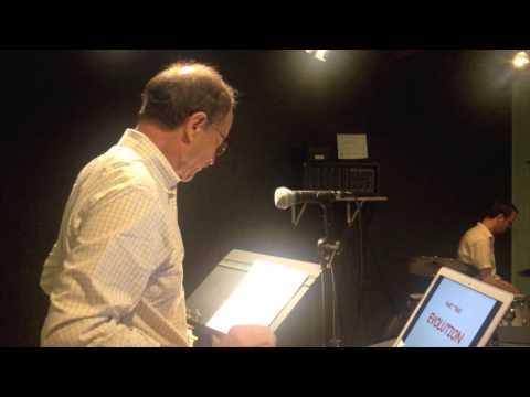 Behind-the-Scenes: Genes & Jazz with Dr. Harold Varmus & Jacob Varmus Quintet