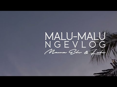 #1 MALU-MALU NGEVLOG Explore Cafe Kilang Mandiri Balikpapan