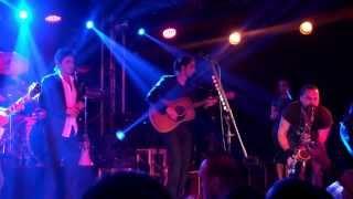 Teoman - Sevdim Seni Bir Kere (Live)