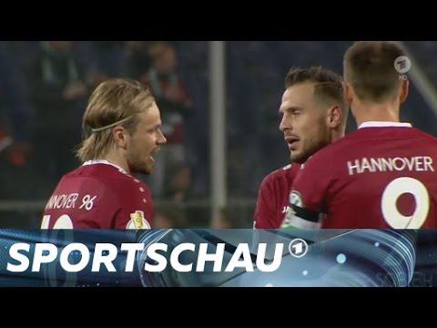 Dfb Pokal Hannover