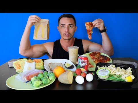 What a 1200 Calorie Diet Looks Like By Kyle Gran