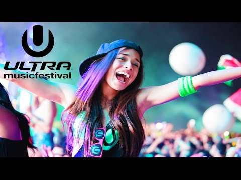 ULTRA MUSIC FESTIVAL MIAMI 2017 - Festival Mix 2017
