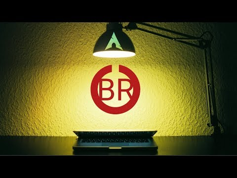 OBRevenge OS - Um novo Arch Linux para iniciantes
