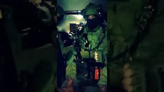 IDF Warrior Talks Ben Goldstein
