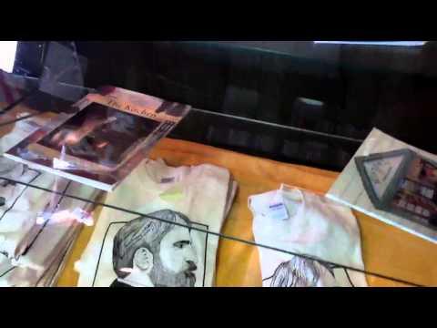 Museum Library  Hamlin Garland