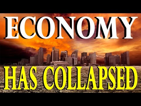ECONOMY COLLAPSED MONTHS AGO - MARKET JUST DOESN'T KNOW IT YET | Dave Kranzler
