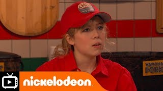 iCarly | Chili My Bowl | Nickelodeon UK