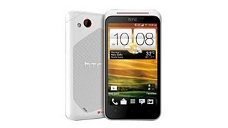 HTC Desire XC Dual SIM Android Smartphone for Rs. 16249
