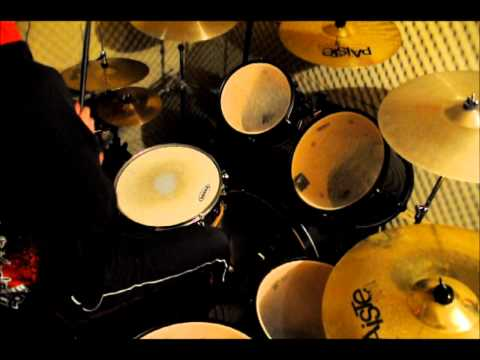 Shania Twain - What a way to wanna be ( Drum Cover ).wmv