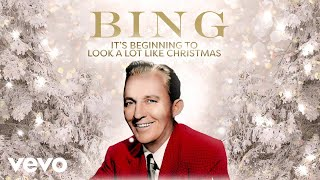 It's Beginning To Look A Lot Like Christmas (Lyric Video)