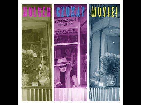 Holger Czukay - Movie! [Full Album]