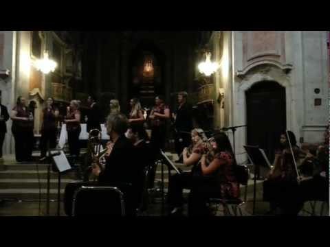 Celebrant Singers - Here I Am, Lord