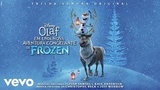 """Se Estamos Juntos (From """"Olaf em Uma Nova Aventura Congelante de Frozen""""/Audio Only)"""