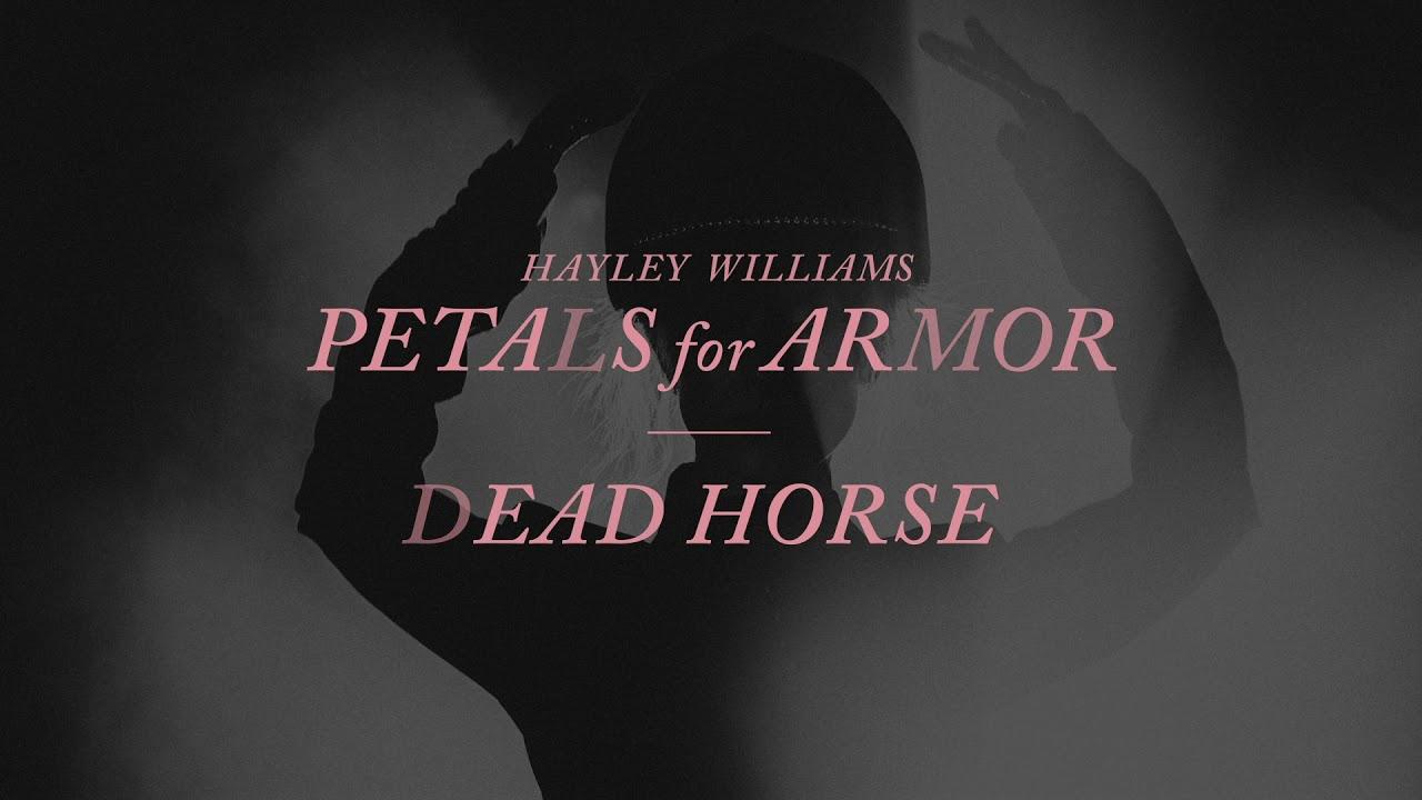 Arti Lirik dan Terjemahan Hayley Williams - Dead Horse