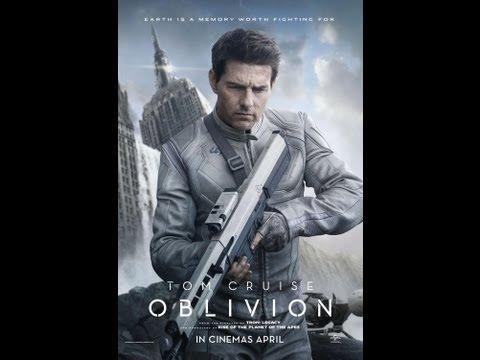Alex Jones - Oblivion: Anti Illuminati Movie With Lead Actor Tom Cruise