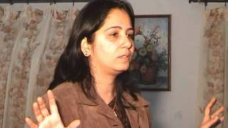 Anita Mahindru, one of the best female corporate and motivational speaker in India