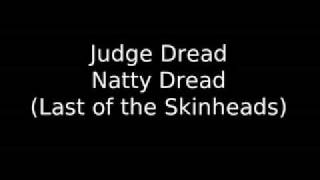 Judge Dread - Fatty Dread