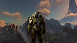Halo Infinite Soundtrack - Fan Made Theme #oneorchestra