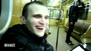 Наркоман Павлик 12 серия