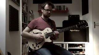 Autumn Leaves  Miles Davis Solo - Julien Maucarré