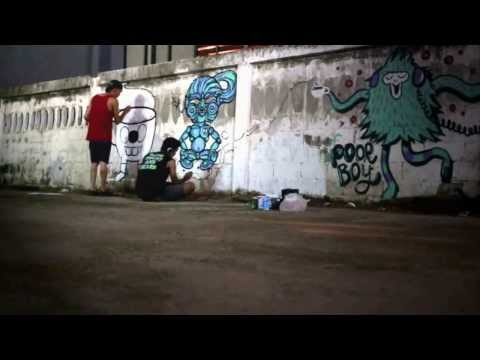 May street art