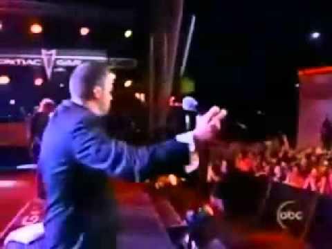 Blue October   Hate Me  on Jimmy Kimmel