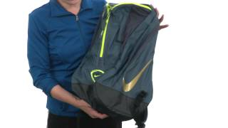 видео NIKE FB SHIELD BACKPACK BA5083-001