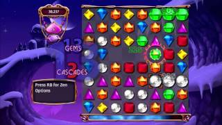 Bejeweled 3 (X360) - All Game Modes