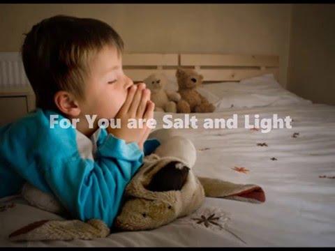 Lauren Daigle - Salt & Light (lyrics)
