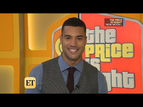 The Price Is Right: Meet New Male Model Devin Goda (Exclusive)