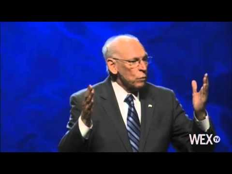 Rafael Cruz: America going the way of Cuba