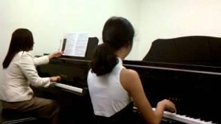 Nhien Hoc Piano