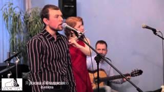 "Сергей Варакушин - ""Love me tender"", Э. Пресли"