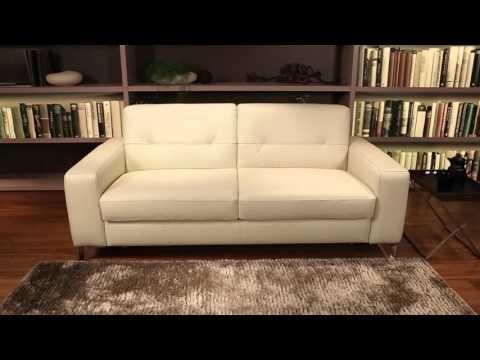 Natuzzi Sofa Bed Collection - Natuzzi Editions Sleeper Program