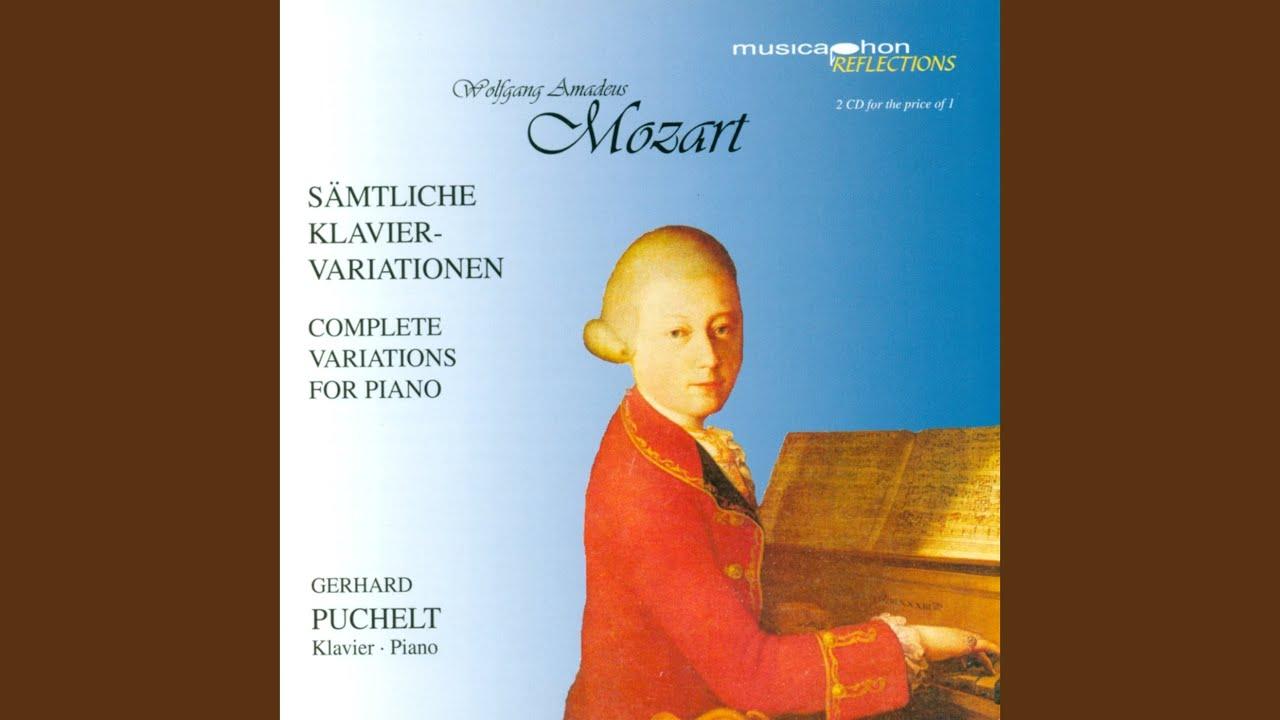 Wolfgang Amadeus Mozart | Bibliolore