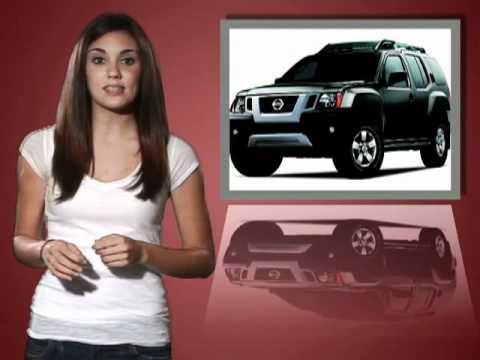 2010 Rairdon Nissan Xterra Seattle WA - YouTube