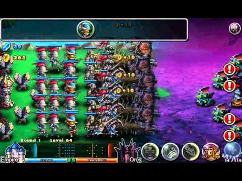 Empire VS Orcs Preview 1