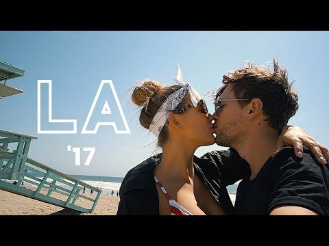CALIFORNIA LOVE '17