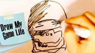 【Draw My Game Life】忘れる前に自分のルーツを振り返ってみる