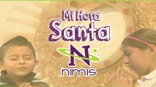 Mi Hora Santa - Nimis│Beata Teresa de calcuta y la Oración