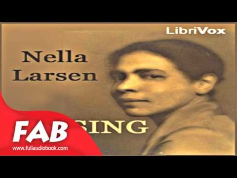 Passing Full Audiobook by Nella LARSEN  by  General Fiction Audiobooks