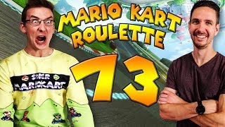 Mario Kart Roulette #73: Slightly More Extreme